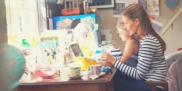 5 ways motherhood will propel your side hustle to success