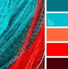 Hustle & Groove Final Colours