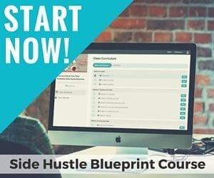 Side Hustle Blueprint Masterclass