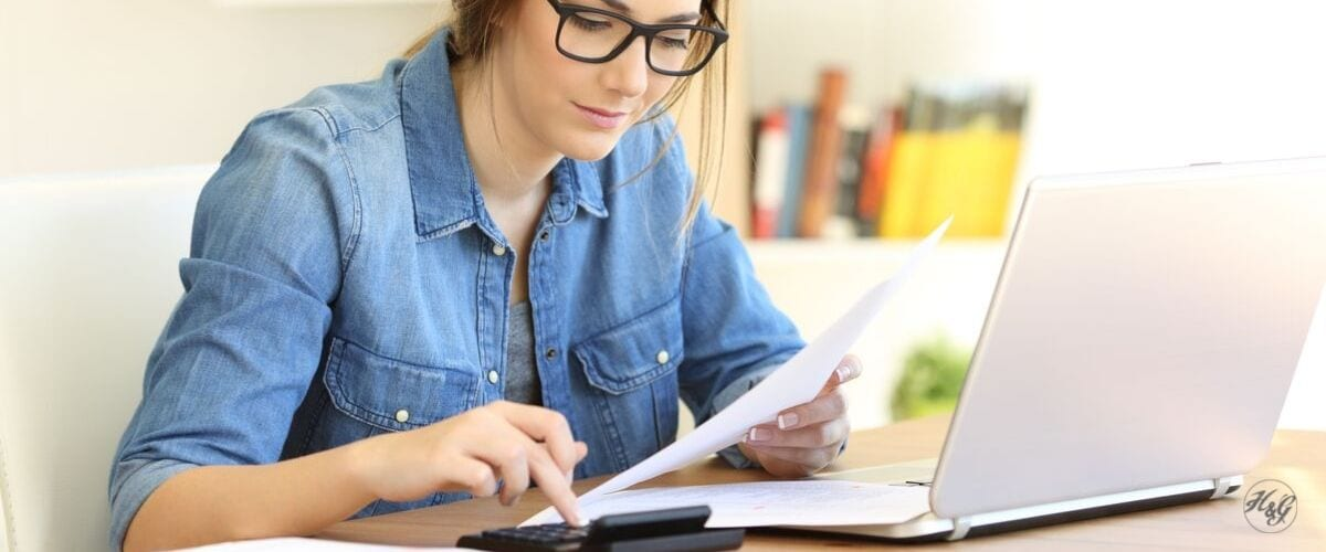 3 Tips to Keep Your Side Hustle Finances Organized