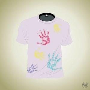 Passive income idea: t-shirts