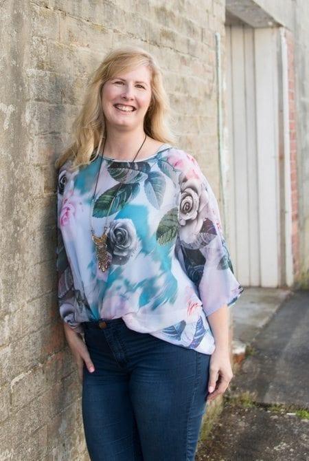Meet Lise Cartwright