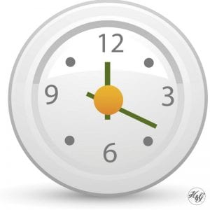 Time blocking & batching will help manage your schedule