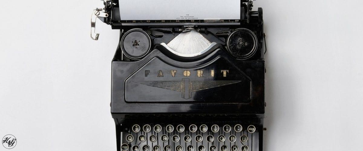 How to Work Through Writer's Block