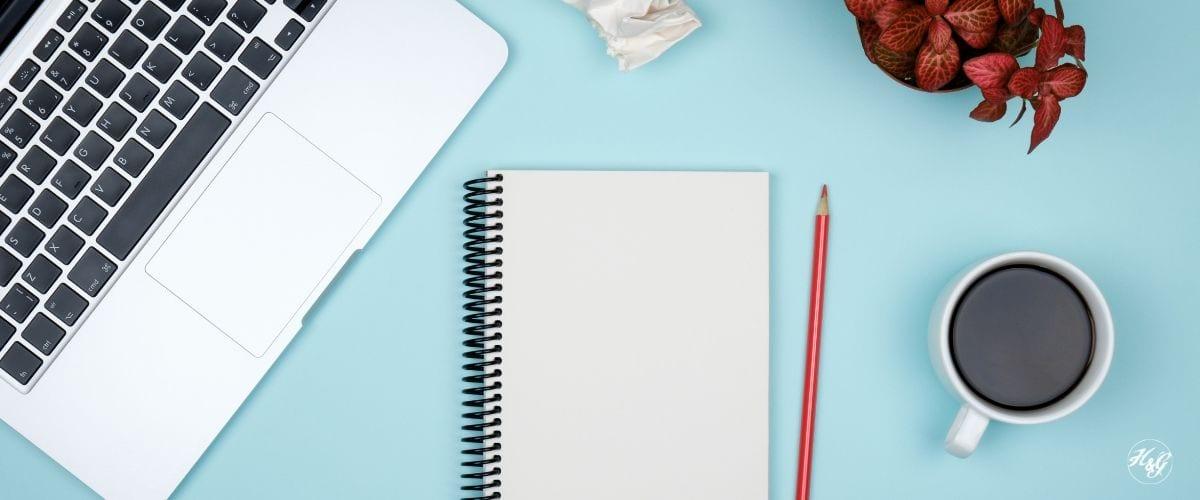 My Top 5 Productivity Tools