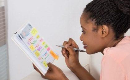 How to choose my priorities blog header image