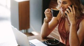 Convert a freelance prospect into a client