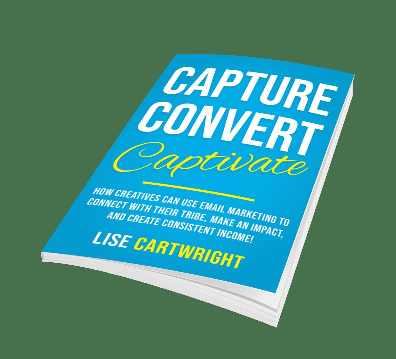 Capture Convert Captivate Workbook